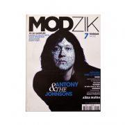 MODZIK #7